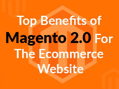 Reasons To Choose Magento 2