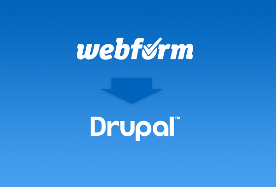 How to Create a Form Using Drupal 8 Webform Module