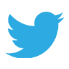 examples of hybrid apps like twitter