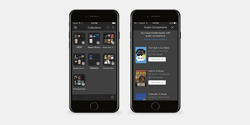 Amazon Kindle Educational App for Kids