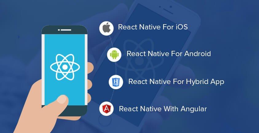 React Native Mobile App Development