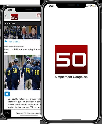 News TV Channel App Development