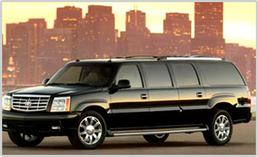 On Demand Limos