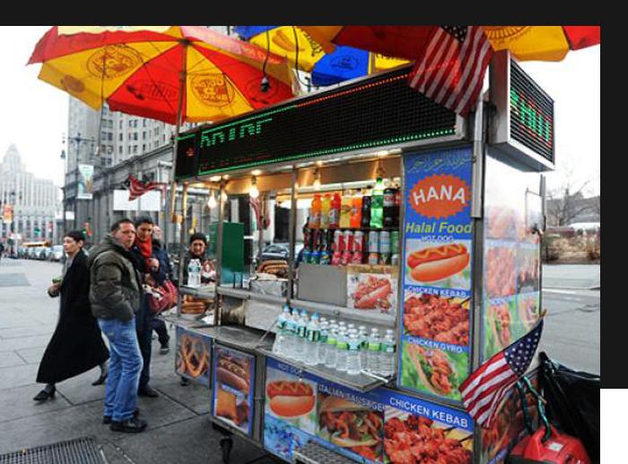 Street Food Business ideas 2019