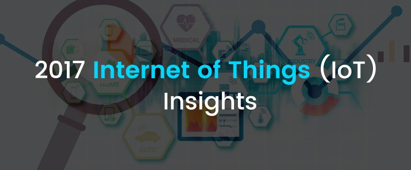 2019 Internet of Things (IoT) Insights