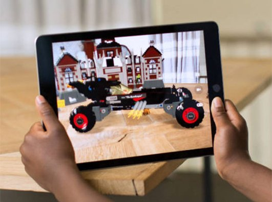 Augmented Reality business ideas