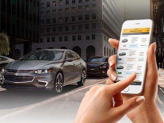 Transport Rental App Ideas