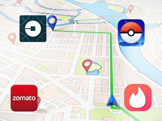 GEO Location Based App Ideas