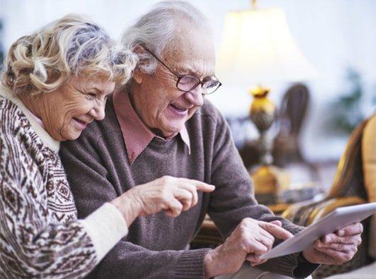 mobile app ideas for elderly