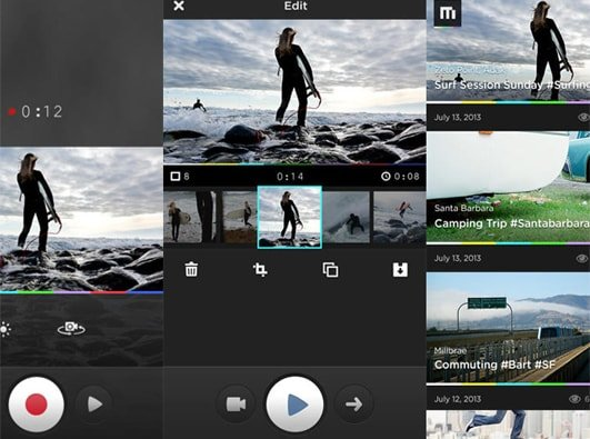 photo video editing app ideas