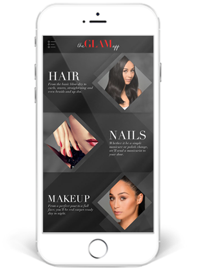 Types Of On-Demand Beauty & Wellness Services Apps
