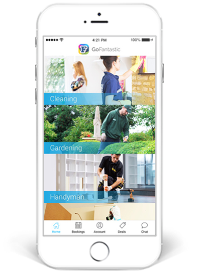 Types Of On-Demand Home Services Apps
