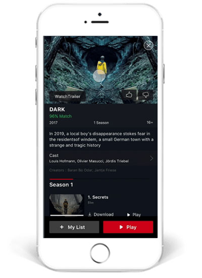 Types Of On-Demand Entertainment Apps