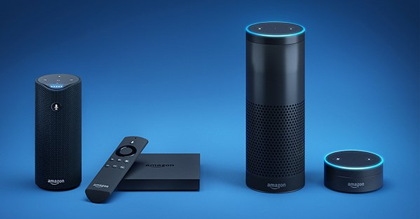 Administrative Alexa For Businesses