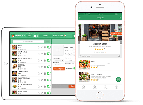 Cloud-baHow To Select Best Restaurant Point Of Sale System?sed Restaurant POS Systems