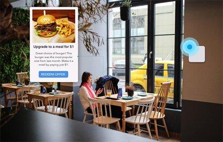 Benefits of Restaurant iBeacon Technology