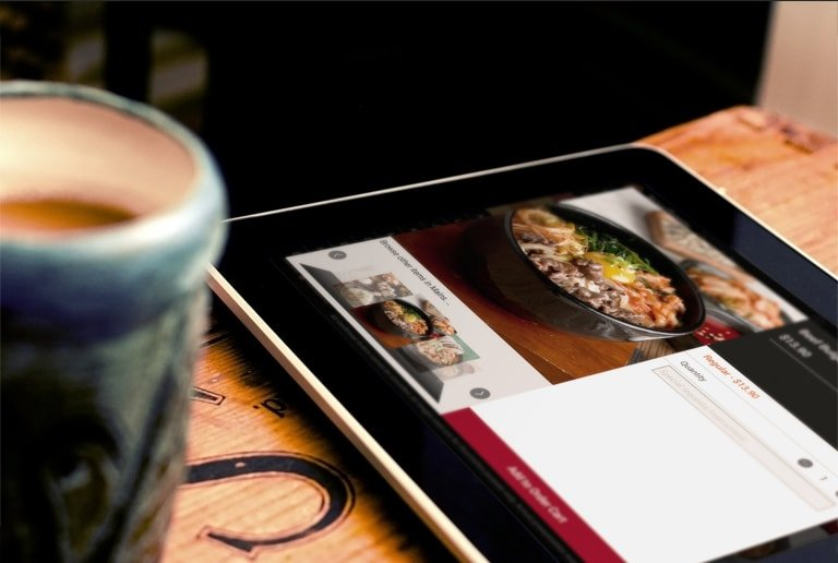 Smart Restaurant Technology Solutions