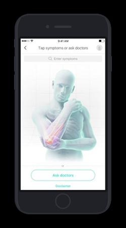 Healthtap Medical App