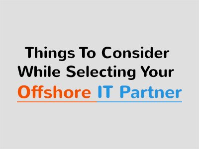 Offshare IT Partner