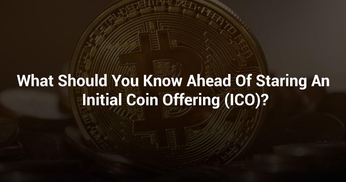 ICO Website Design