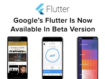 Flutter App Development News