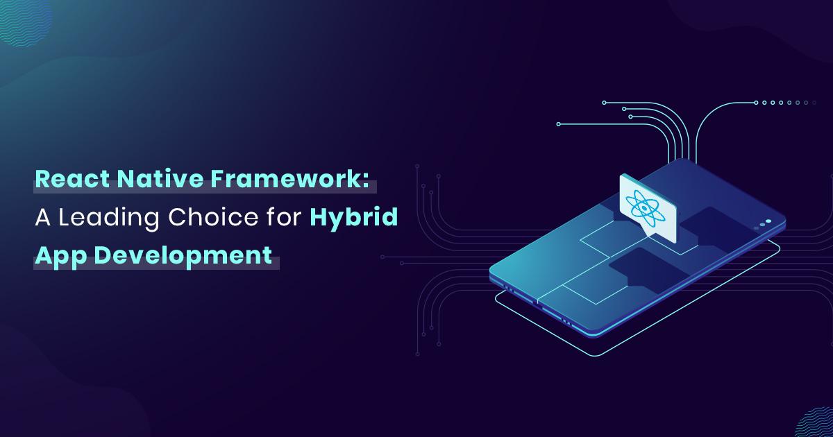 React Native Hybrid App