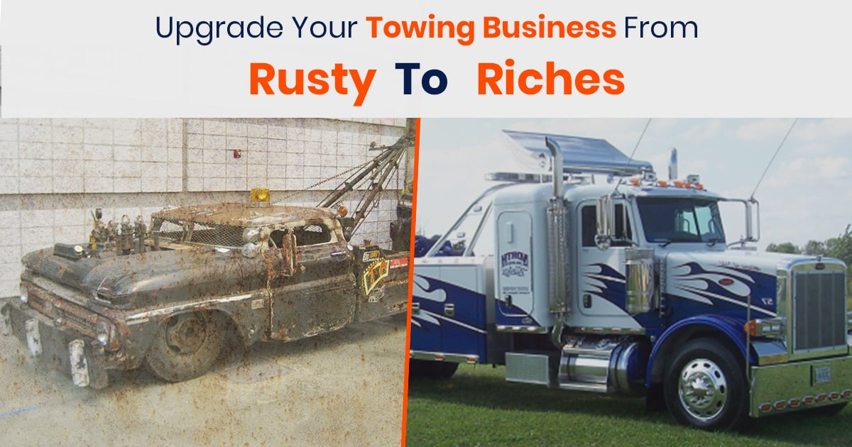 How To Start a Towing Company