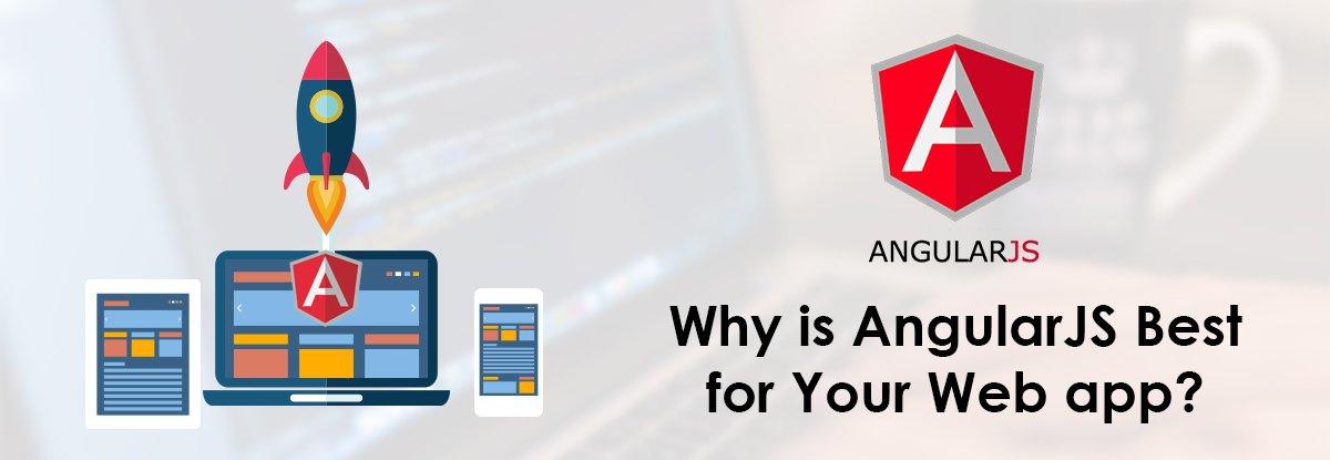 Why Use AngularJS