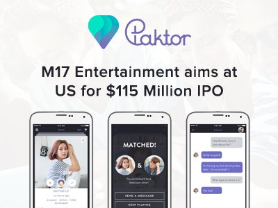 Dating app Paktor