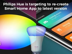 Smart Home Automation App Development