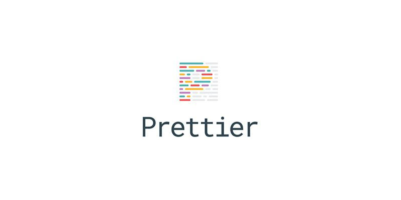 Prettier an Opinionated Code Formatter
