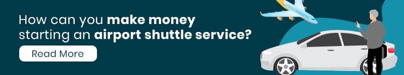 Starting An Airport Shuttle Service