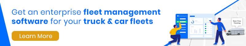 Best Enterprise Fleet Management Software