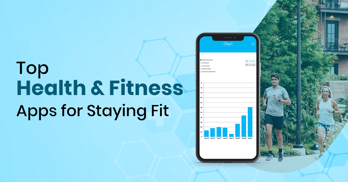 Best Health And Fitness Apps Of 2019