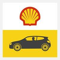 Shell + Jaguar's in-car app