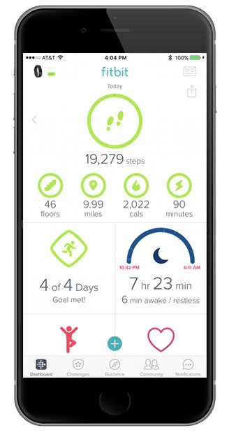 create a workout plan app for fitness