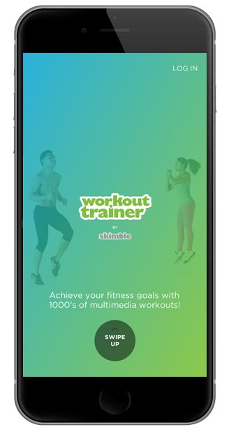 Activity and Fitness Tracker App