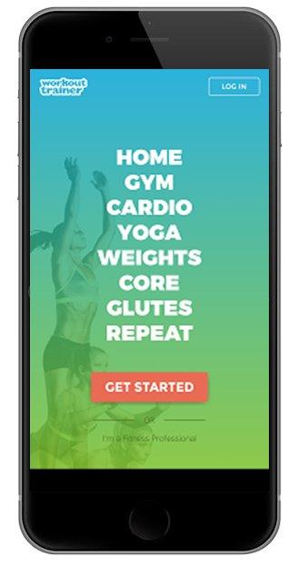 Activity Fitness Tracker App