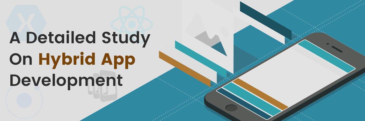 Build a Hybrid App