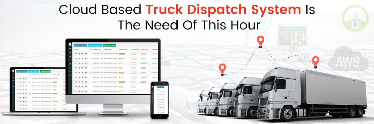 Best truck dispatch software