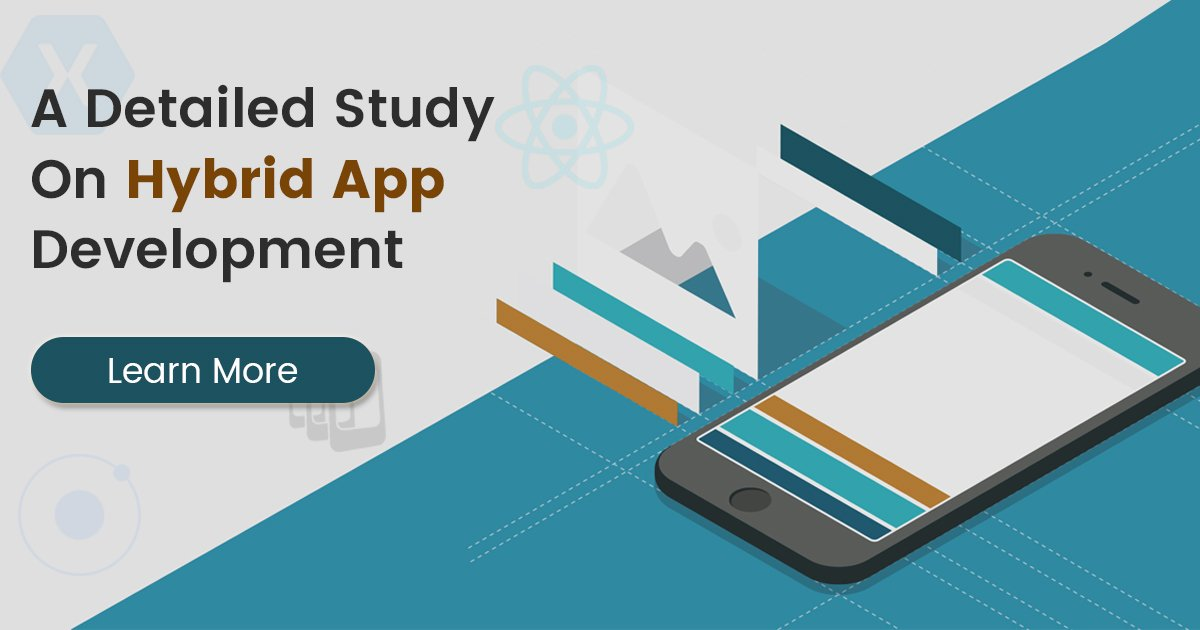 How to Build a Hybrid App