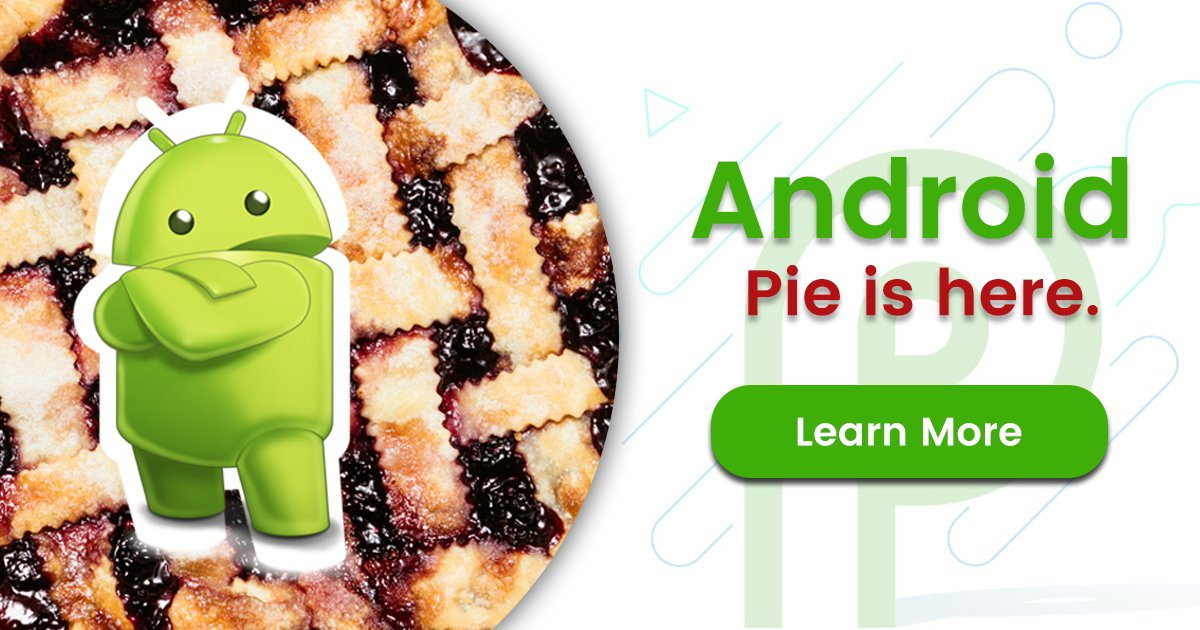 Android Pies