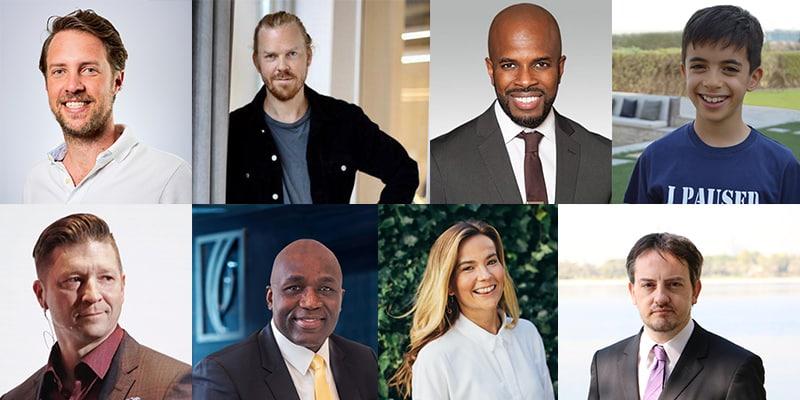 GITEX 2019 Key Speakers