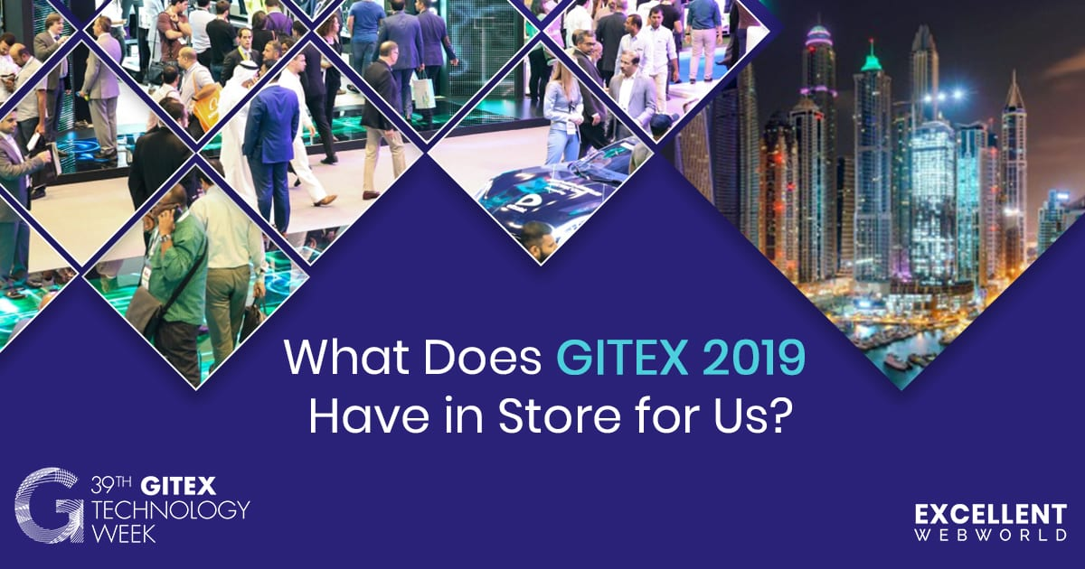 Gitex Technology Week Dubai
