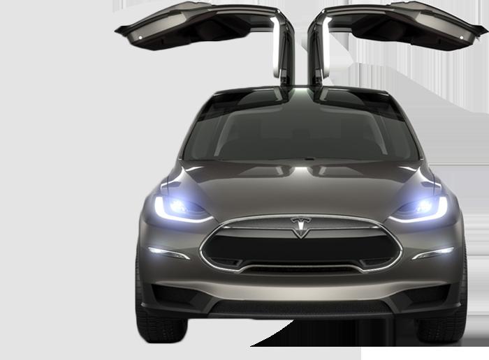 Car Grey circle