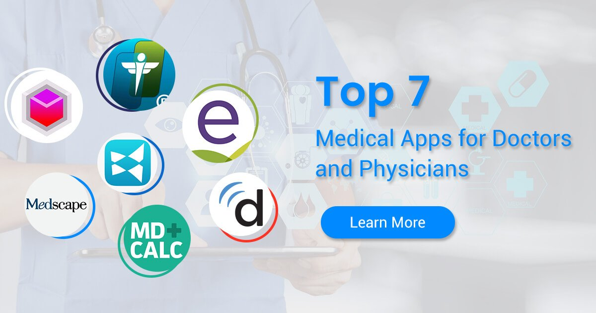 Best Medical Apps for Doctors