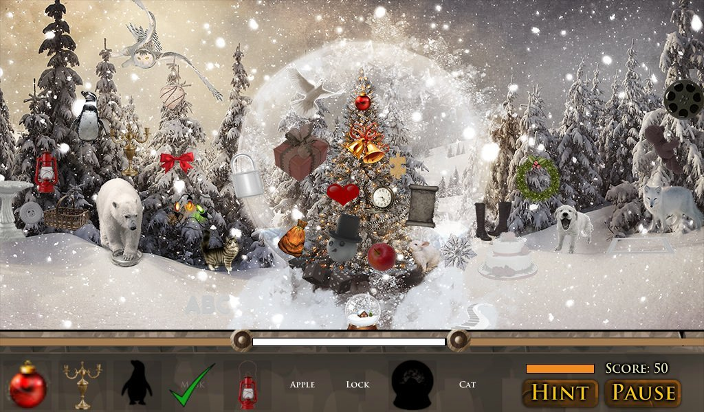 Christmas Game Apps