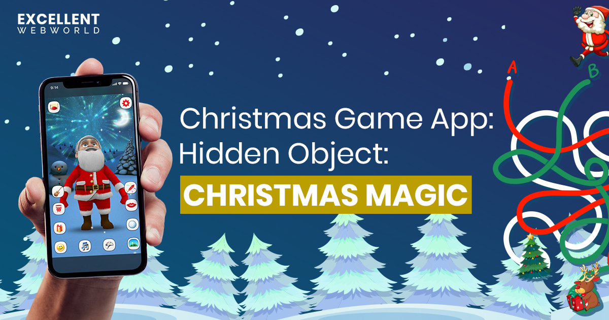Best Christmas Magic App