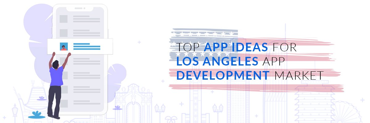 Top App Ideas for iOS Angeles App