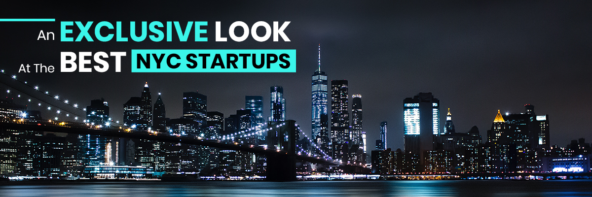 Best NYC Startups